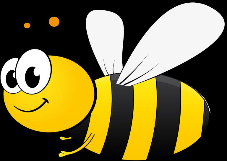 Logo Bienengruppe